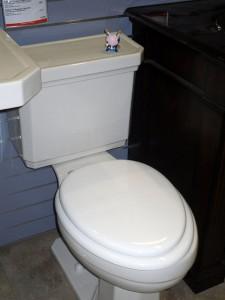 wc tartály csere